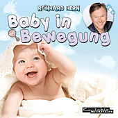 Baby in Bewegung by Reinhard Horn