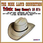 Kenny Chesney's 10 #1's tribute by The Mick Lloyd Connection
