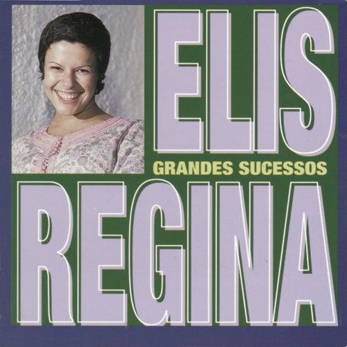 Grandes Sucessos by Elis Regina