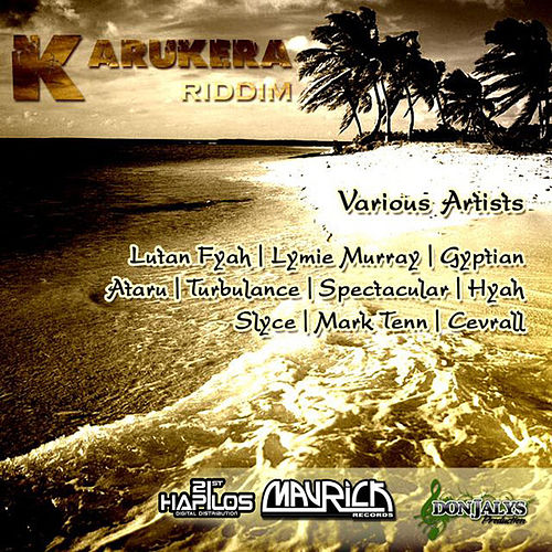 Karukera Riddim by Various Artists
