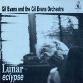 Lunar Eclypse by Gil Evans