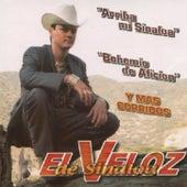 Bohemio De Aficion by El Veloz De Sinaloa