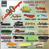 20 Exitos De Siemple Vol.2 by Varios grupos
