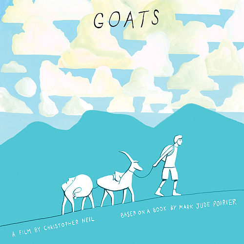 Goats (Original Score) by Coconut Records