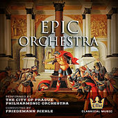 Epic Orchestra by City of Prague Philharmonic