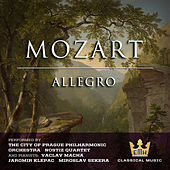 Mozart Allegro by Various Artists