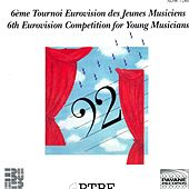 6th Eurovision Competition for Young Musicians 1992 by Various Artists
