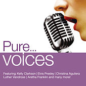 Pure... Voices von Various Artists