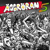 Äggröran 5 by Various Artists