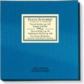Schubert: Trio in Es-Dur op. 100 & Sonate in B-Dur & Trio in B-Dur op. 99 & Notturo in Es-Dur op. 148 by La Gaia Scienza