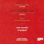 Mauricio Kagel: Kantrimiusik (Pastorale für Stimmen und Instrumente) von Nieuw Ensemble