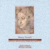 Henry Purcell von Vittorio Ghielmi