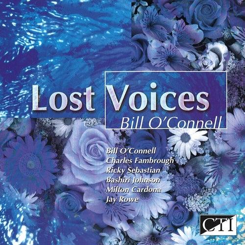 Lost Voices von Bill O'Connell