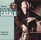 Portrait Vol. 6 von Pablo Casals