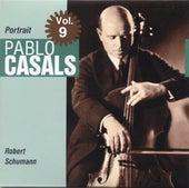 Portrait Vol. 9 von Pablo Casals