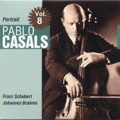Portrait Vol. 8 von Pablo Casals