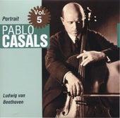 Portrait Vol. 5 von Pablo Casals