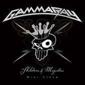 Skeletons and Majesties - The Mini Album von Gamma Ray