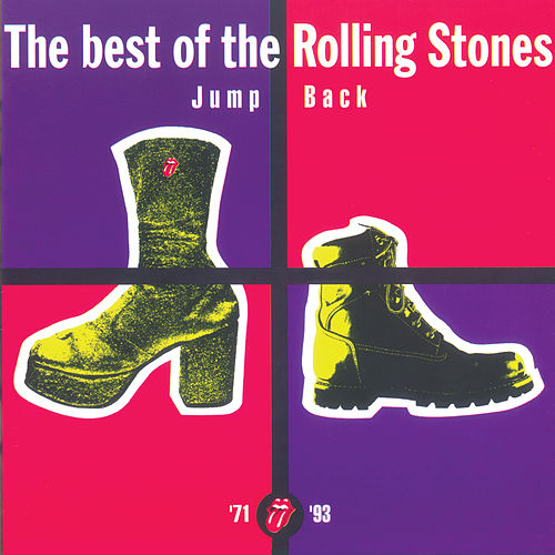 Jump Back: The Best of The Rolling Stones by The Rolling Stones