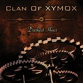 Darkest Hour by Clan of Xymox