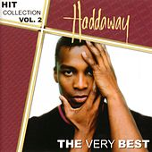 Hit Collection Vol. 2 - The Very Best von Haddaway