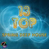 Top 13 Spring Deep House by Various Artists