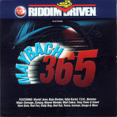 Riddim Driven: Maybach 365 by Various Artists