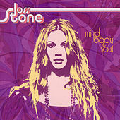 Mind, Body & Soul von Joss Stone