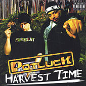 Harvest Time by Potluck