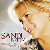 Hymns of Faith: Songs of Inspiration by Sandi Patty
