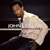 Used to Love U/Money Blown by John Legend