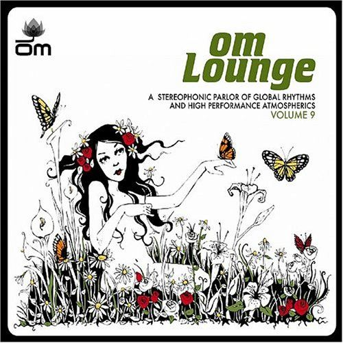Om Lounge 9 by Various Artists