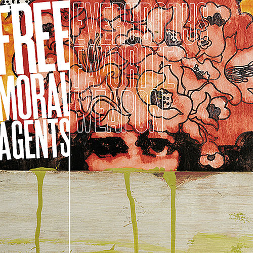 Everybody's Favorite Weapon by Free Moral Agents