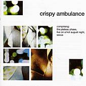 The Plateau Phase by Crispy Ambulance
