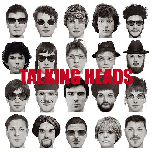 The Best Of Talking Heads by Talking Heads