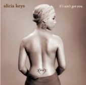 If I Ain't Got You (Black Eyed Peas Remix) by Alicia Keys