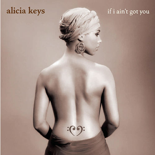 If I Ain't Got You (Black Eyed Peas Remix) by Alicia Keys