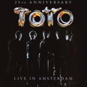 Live in Amsterdam von Toto