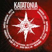Katatonia Presents... Peaceville Dark Classics von Various Artists