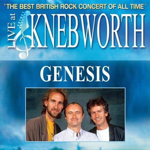 Live at Knebworth von Genesis