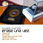 Erase Una Vez by Osvaldo Nugroho