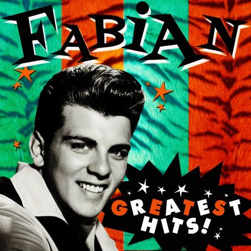 Greatest Hits! by Fabian