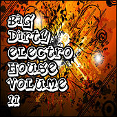 Big Dirty Electro House: Volume 11 by Various Artists