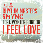 I Feel Love von Rhythm Masters