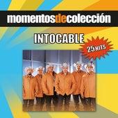 Momentos de Coleccion by Intocable