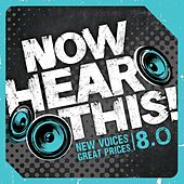 Now Hear This! 8.0 von Various Artists