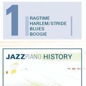 Jazz Piano Masters 1 von Various Artists