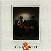 Love And Hate by Section 25