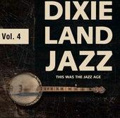 Dixieland Jazz Vol. 4 von Various Artists