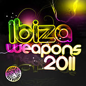 Tiger Records Pres. Ibiza Weapons 2011 von Various Artists